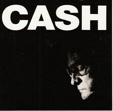 JOHNNY CASH - THE MAN COMES AROUND - CD NEW UNPLAYED - MADE IN EU