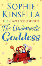 Sophie Kinsella The Undomestic Goddess Very Good Book