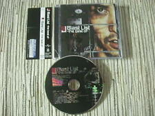 CD J-POP J BLAST LIST -THE BEST OF- JAPAN POP MUSIC USADO BUEN ESTADO