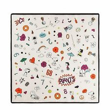 Codello PEANUTS Nickituch PEANUTS LOVE - Codello PEANUTS Scarf PEANUTS LOVE