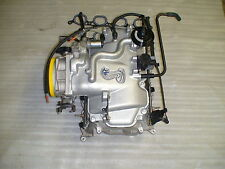 99-01 Mustang Cobra SVT 4.6 Dohc complete intake manifold  crate engine take off