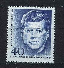 ALEMANIA/RFA WEST GERMANY 1964 MNH SC.901 John F.Kennedy