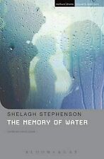 The Memory of Water (Student Editions), Shelagh Stephenson - Paperback Book NEW