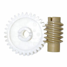 HQRP Drive & Worm Gear Kit for Craftsman 13953628SRT, 13953629SRT, 13953635SRT