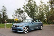 Mercedes-Benz: C-Class C300 Sport