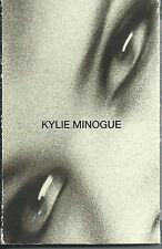 Kylie Minogue Confide In Me CASSETTE SINGLE 3 TRACKS TWO MIXES House Downtempo