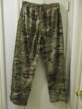 Pre-Owned Wild Things Tactical Multicam Pattern Wind Style Pant! Size Large.