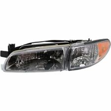 Headlight For 97-2003 Pontiac Grand Prix Driver Side w/ bulb