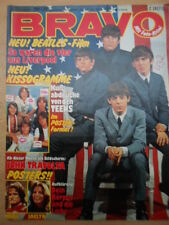 BRAVO 37-6.9. 1979 (3) Beatles Didi Thurau Dschingis Khan MORK Cheap Trick Teens