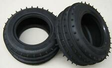 NEW TAMIYA Blitzer Beetle & Stadium Thunder Front Tire Pair Part no. 50449