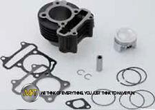 PER Kymco Agility R16 50 4T 2012 12 MOTORE E PISTONE D. 50 DR 81,25 cc MODIFICA