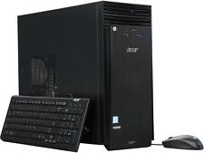 Acer Desktop Computer ATC-710-UR61 Intel Core i5 6th Gen 6400 (2.7 GHz) 8 GB DDR