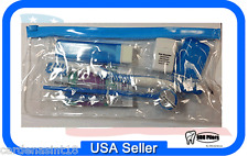 ORTHO CARE KIT BLUE REF.12062 PLAK SMACKER/ORTHODONTIC KIT ORAL CARE CLEANING