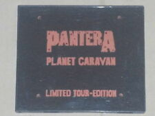 PANTERA -Planet Caravan- CDEP Limited Tour-Edition