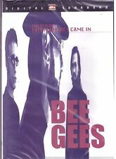 Bee Gees This is Where I Came In Dvd Sealed Sigillato
