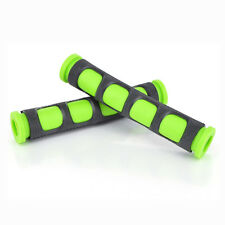 Universal Guard Motorcycle Brake disc Front Cover Handlebar Grips Green