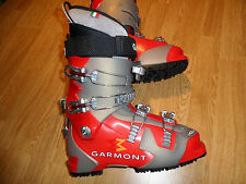 GARMONT SHOGUN AT ALPINE TOURING SKI BOOTS MONDO 27 MEN'S 9 NO BOX RTL $660
