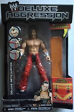 WWE Wrestling Figure Of SHAWN MICHAELS From DELUXE AGGRESSION Series