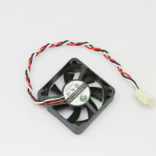 40mm x 10mm 12V 3Pin 0.08A Chipset GPU VGA Video Card Replacement Cooling Fan