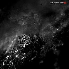 Scott+Sunn O))) Walker - Soused, CD