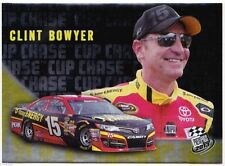 2013 Press Pass Cup Chase Prize #CCP10 Clint Bowyer