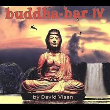 Buddha Bar IV (Slipcase) by