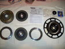 Ferrari 308 Clutch_Flywheel_Throwout Bearing Racing High Performance Lightweight