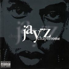 JAY-Z : CHAPTER ONE / CD - TOP-ZUSTAND