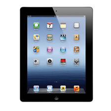 "Apple iPad 2 2nd Gen 64GB, Wi-Fi + 3G (Verizon) 9.7"" Black (FC764LL/A) New Other"