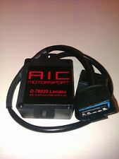 Audi A3 3,2 V6 250  boitier additionnel chip essence petrol tuning box powerbox