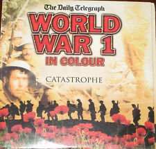 World War 1 In Colour - Catastrophe (DVD), Daily Telegraph