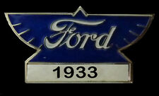 1933 FORD LAPEL PIN BADGE.     C041001Y