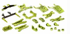 Integy Billet Aluminum Suspension Kit Traxxas Bandit Stampede 2WD Green