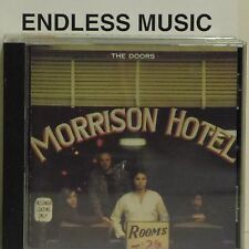 THE DOORS 'MORRISON HOTEL' 11-TRACK CD
