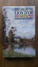 Sebastian Faulks – The Girl at the Lion D'Or (1st/1st UK 1989 hb w dw) Birdsong