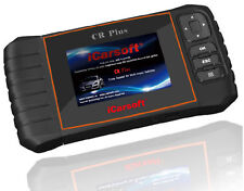 iCARSOFT CR PLUS + Valise Diagnostic MULTIMARQUES PRO - Valise Diag COM VAG OBD2