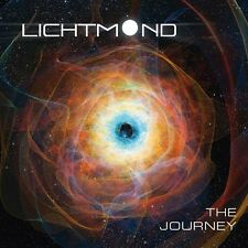 LICHTMOND - THE JOURNEY (AUDIO CD)   CD NEU