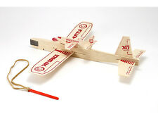 "Guillow's  #36 Catapult Balsa Wood Glider in a Pillow Pack - ""Free Shipping"""