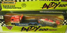MATCHBOX Truck Convoy INDY 500 Amway....