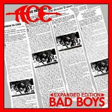 ACE - Bad Boys - Expanded Edition DCD (NEW*FRA 80's MELODIC METAL*DOKKEN*ICON)