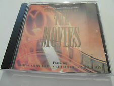 The Very Best Of The Movies (CD Album) Used Very Good