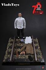 Soldier Story 1:6 scale Figure Chinese Railway Guerrilla 70th Anniversary SS092