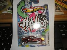 Hot Wheels 2013 Jukebox Series #31 '07 FORD SHELBY GT-500 Hip Hop