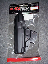 Blade Tech Razor Holster S&W M&P 9/40 COMPACT FREE SHIPPING