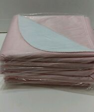 Washable Underpads Bed Reusable Pads