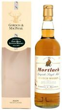 1 BOTTLE WHISKY MORTLACH 15 Y.O  GORDON & MAC PHAIL
