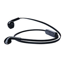 2017 Wireless Bluetooth SPORT Headset Stereo Headphone Earbud For iPhone Samsung
