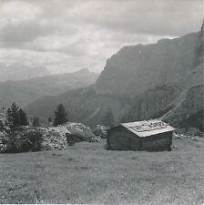 VALLÉE D'AOSTE c. 1950 - Le Col du Petit Saint-Bernard  Italie DIV 5029