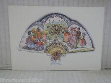 Vecchia cartolina foto d epoca di PARMA 1904 CASA MAMMA DOMENICA MILANO