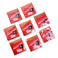 """8 Sets Of Durable Steel Strings 6 String For Acoustic Guitar Ball End .012-.053"""""""